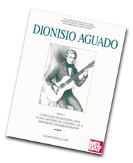 Aguado Complete Works
