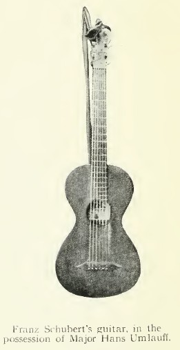 Schubert Guitar 1