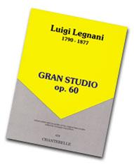 Legnani Gran Studio