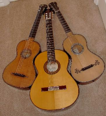 Advice and Information about 19th Century Guitars